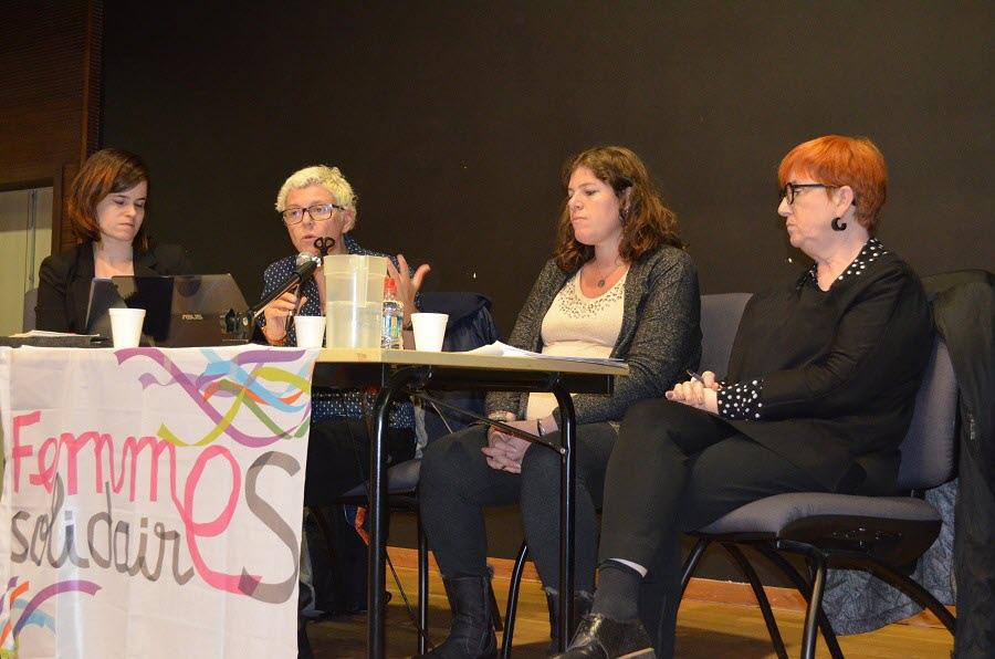 Femmes Solidaires Mâcon organise une conférence