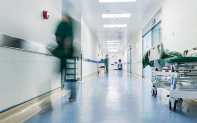 Hôpitaux : plus de moyens et d'effectifs