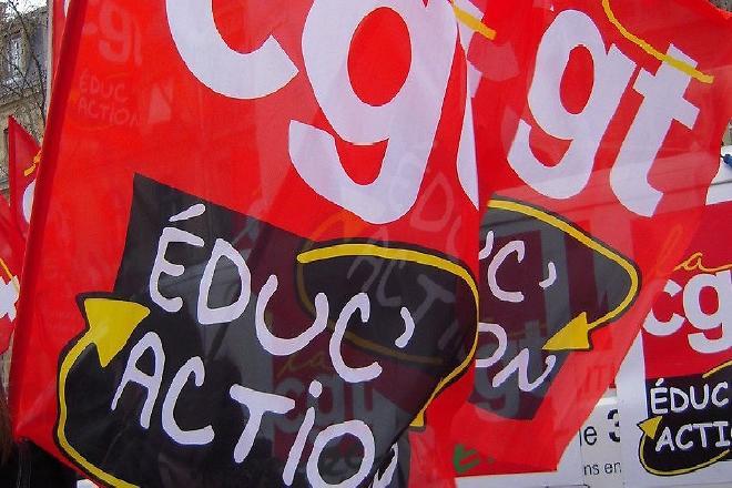 Communiqué de la CGT Educ'Action : Un gouvernement dépassé, une population reconfinée