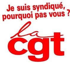 Se syndiquer à la CGT…