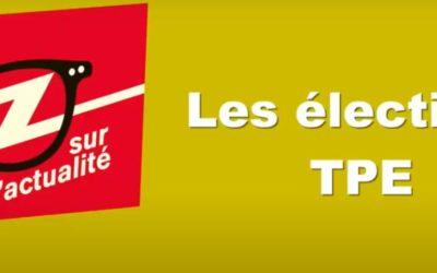 Vidéo : les élections TPE